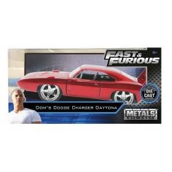 τ05. Dom's Dodge Charger...