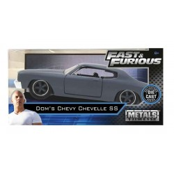 τ13. Dom's Chevy Chevelle SS