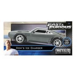 τ19. Dom's Ice Charger