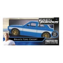 τ26. Brian's Ford Escort
