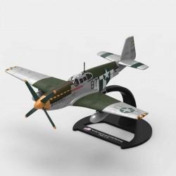 τ02. North American P-51B...