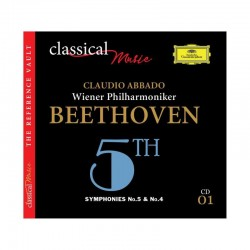 01. Beethoven 5th