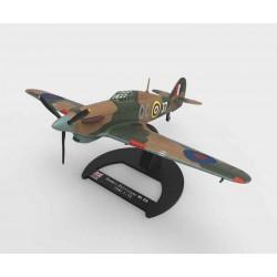 τ16. Hawker Hurricane MK IIB