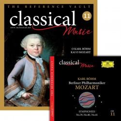 Mozart: Symphonies Nos. 39,...