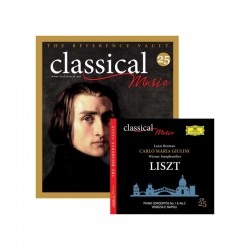 Liszt: Piano Concertos Nos....