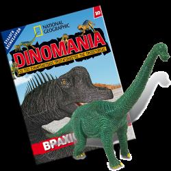τ10. Βραχιόσαυρος